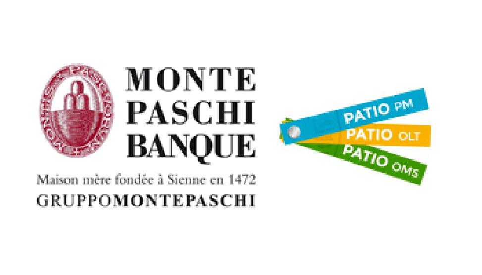Références - Monte Paschi Banque utilise PATIO PM , PATIO OMS et PATIO OLT