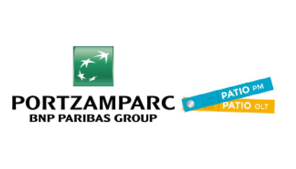 Références - Portzamparc utilise PATIO PM et PATIO OLT